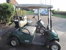 2011 RXV GOLF BUGGY Utility Veh