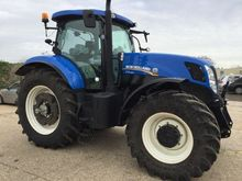 Used 2014 HOLLAND T7