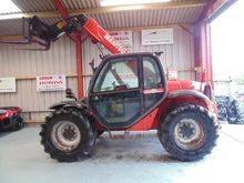 2006 MANITOU MLT 627 Will be wo