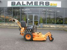 "SCAG 36"" COMMERCIAL MOWER Petro"