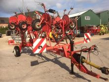 Used LELY 1020 TRAIL