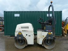 Used 2013 TEREX TV12