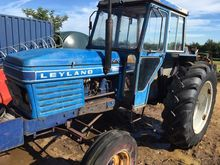 1976 LANDINI LEYLAND DAF 270 as