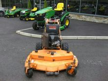"Used SCAG 48"" MOWER"