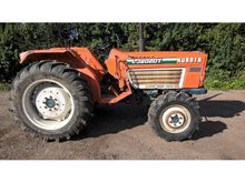 Used KUBOTA L3202 Ve