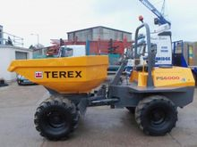 Used 2007 TEREX PS60