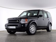 2009 LAND ROVER DISCOVERY 3 2.7