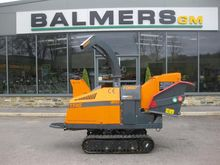 2015 FORST TRACKED CHIPPER Dies