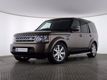 2011 LAND ROVER DISCOVERY 4 3.0