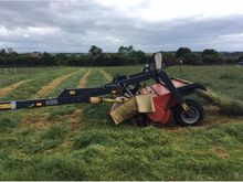 VICON KH3001 Trailed Mower Cond