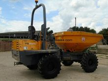 Used 2007 TEREX PS30