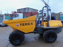 Used 2007 TEREX PT60