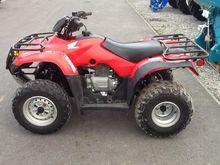 Used 2011 HONDA TRX2