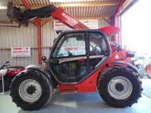 2009 MANITOU MANISCOPIC Will be