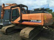 Used 2005 DOOSAN 255
