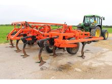 Used HEAVY DUTY 6M H