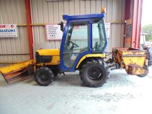 2005 KUBOTA B2400 Will be works