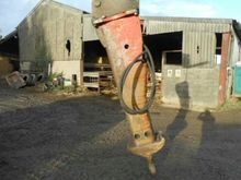Used RAMMER SUIT 20
