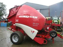 WELGAR RP435 BALER CHOICE OF 2