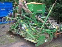 Used AMAZONE KG3000/