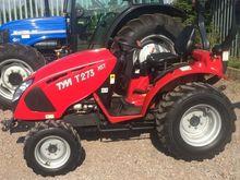 TYM T273 4x4 Diesel