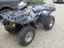 2004 POLARIS 700 TWIN POLARIS 7