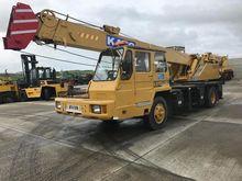 1990 KATO NK 140 15 ton ,4x2 tr