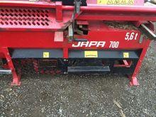 2011 JAPA 700 Wood Processor