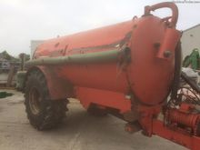 Used HI SPEC 2000 GA