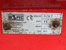 Used 2012 HI SPEC 25