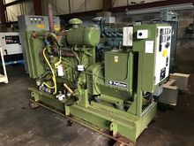1992 PETBOW 165 KVA PRIME Only