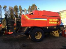 Used 2008 HOLLAND BB