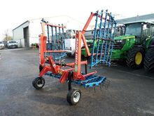 OPICO 5M GRASS HARROWS