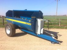 Used 2014 FLEMING MS