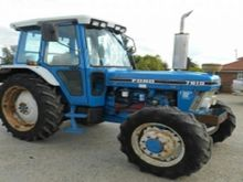 Used 1988 FORD 7810
