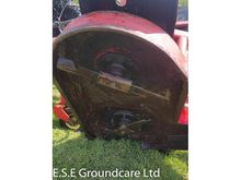 CLAAS LASTEC ARTICULATOR MOWER