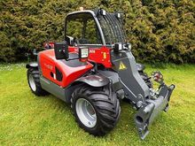 Used WEIDEMANN T4512