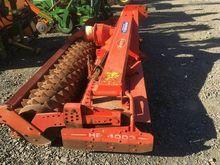 Used 2000 KUHN HR400