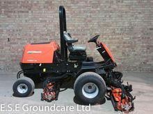 2013 JACOBSEN FAIRWAY 250 mower