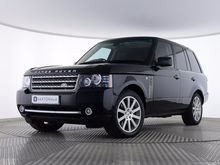 Used LAND ROVER RANG