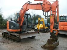 2007 HITACHI ZX85US