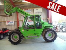 2003 MERLO 26.6 Will be worksho