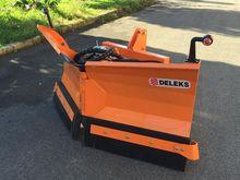 Used DELEKS LNV 200