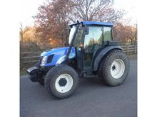 2006 NEW HOLLAND TL 60 4WD ON G