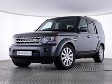 2013 LAND ROVER DISCOVERY 4 3.0
