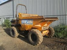 Used 2006 BARFORD SX