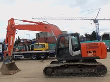 Used 2011 HITACHI in