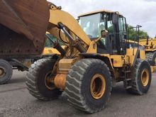 2003 CATERPILLAR 966G Full stee
