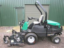 Used 2010 RANSOME S
