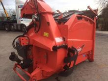 KUHN PRIMOR MOUNTED STRAW BLOWE